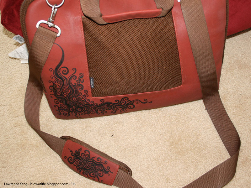 Bag Tattoo - Front